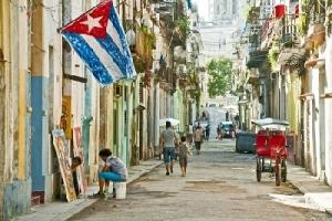Por las calles de la Habana 2700