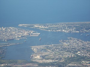 air-view-havana-bay