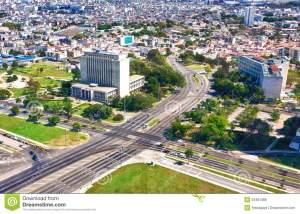 air-view-havana-city-vista-aérea-de-la-habana-incluyendo-cuadrado-de-la-revolución-23481388