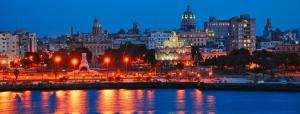 Habana_Vieja_de_noche