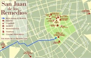hostal-villa-colonial-map_remedios