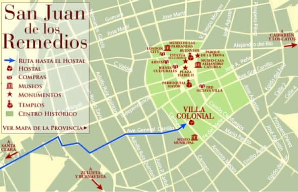 hostal-villa-colonial-map_remedios