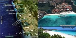 Hotel-SolRiodeLunayMares-PlayaEsmeralda-Holguin-Aerialview_en